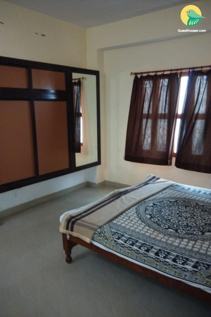 budget stay available