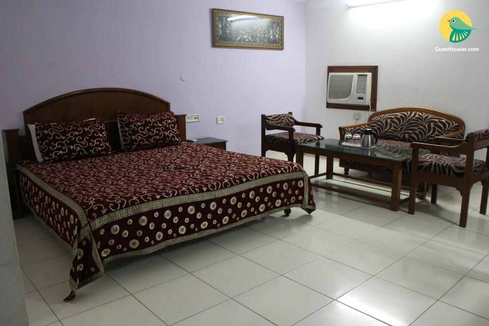 Enjoy family suite