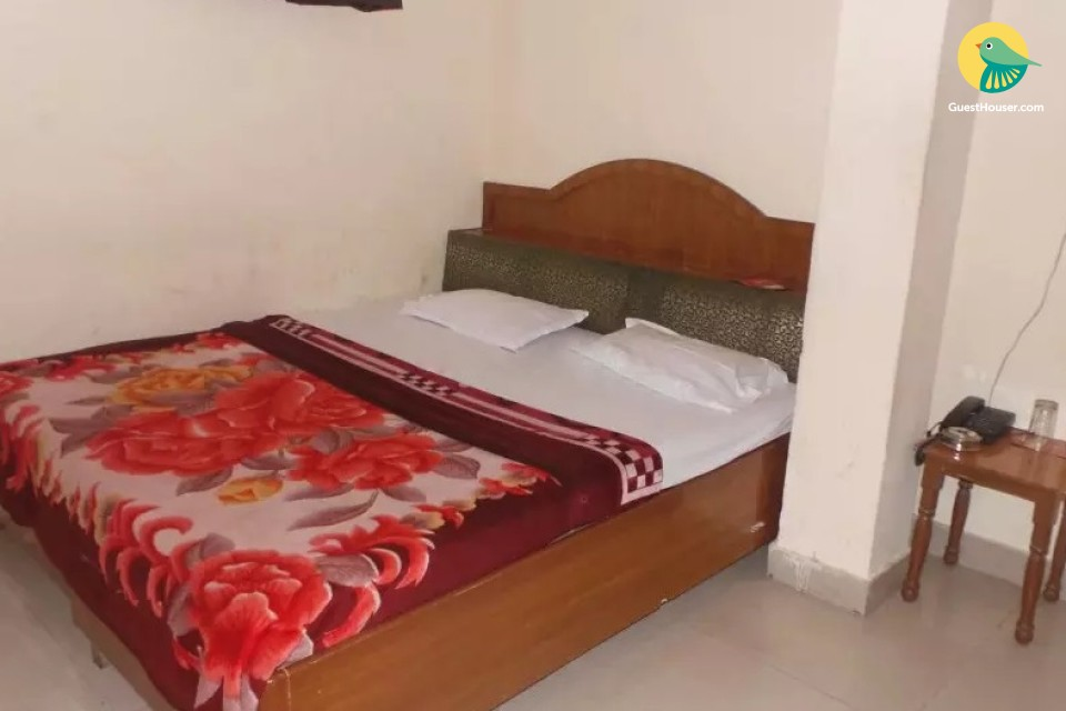 Beautiful A/C rooms to stay