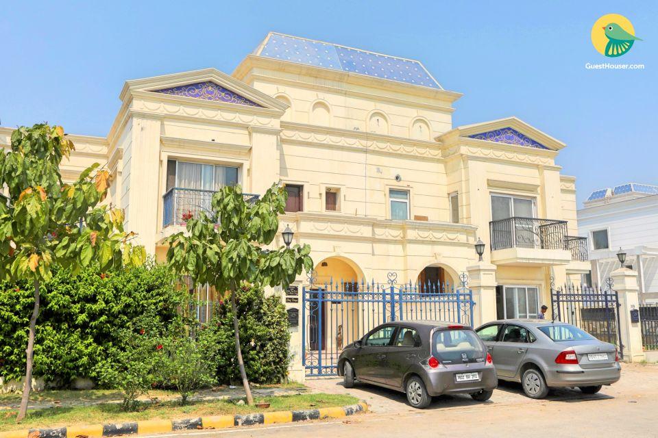 Amritsar Homestay