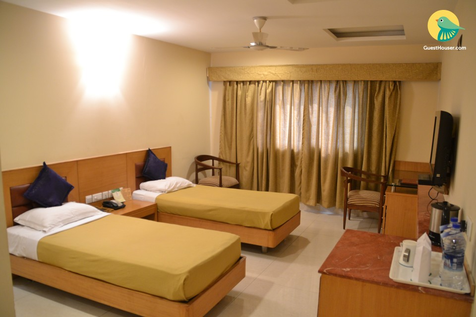 Quaint and cosy room in Gwalior