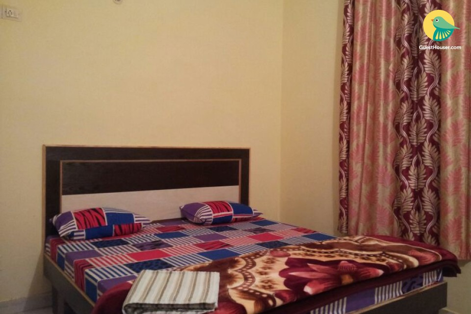 Comfort stay in Beautiful Chandigarh city