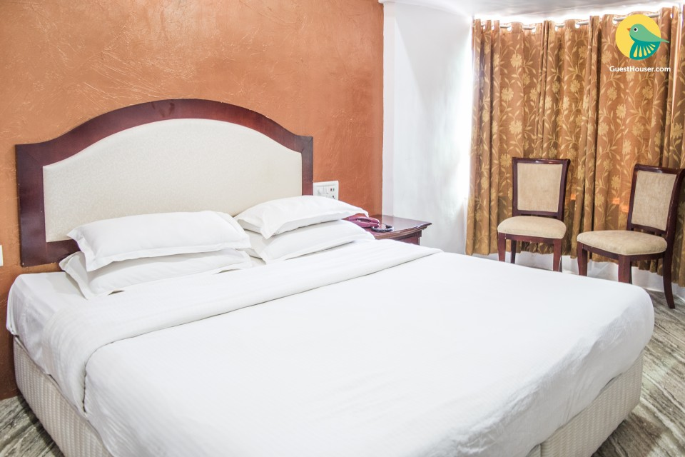 Luxurious boutique room, near Lingmala Waterfalls