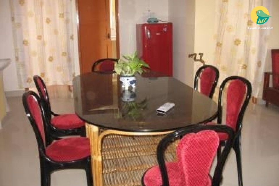 FUrnished Apartment in Port Blair