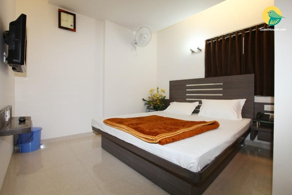 Budget non-AC room