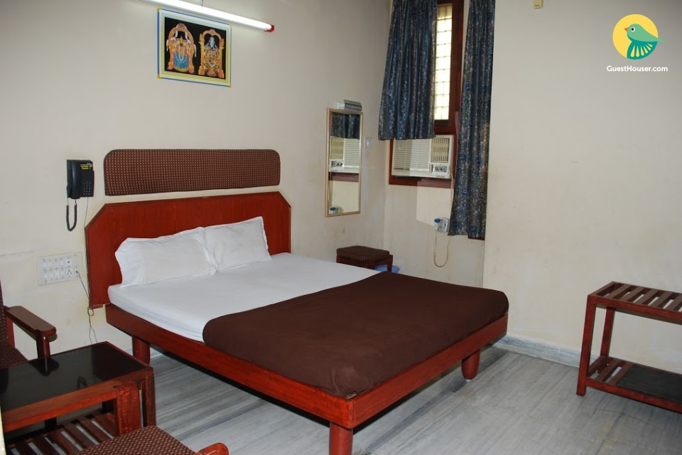 Pleasant Stay with Impeccable Services