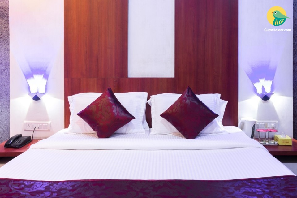 Comfortable room in new panvel