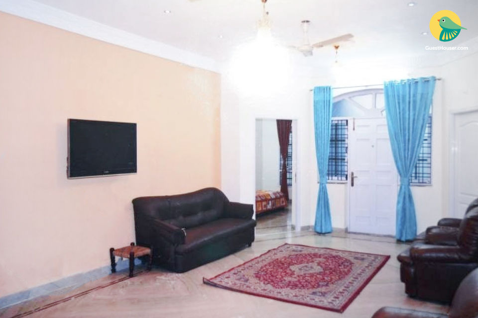 Stunning 3 bedrooms apartments in hyderabad