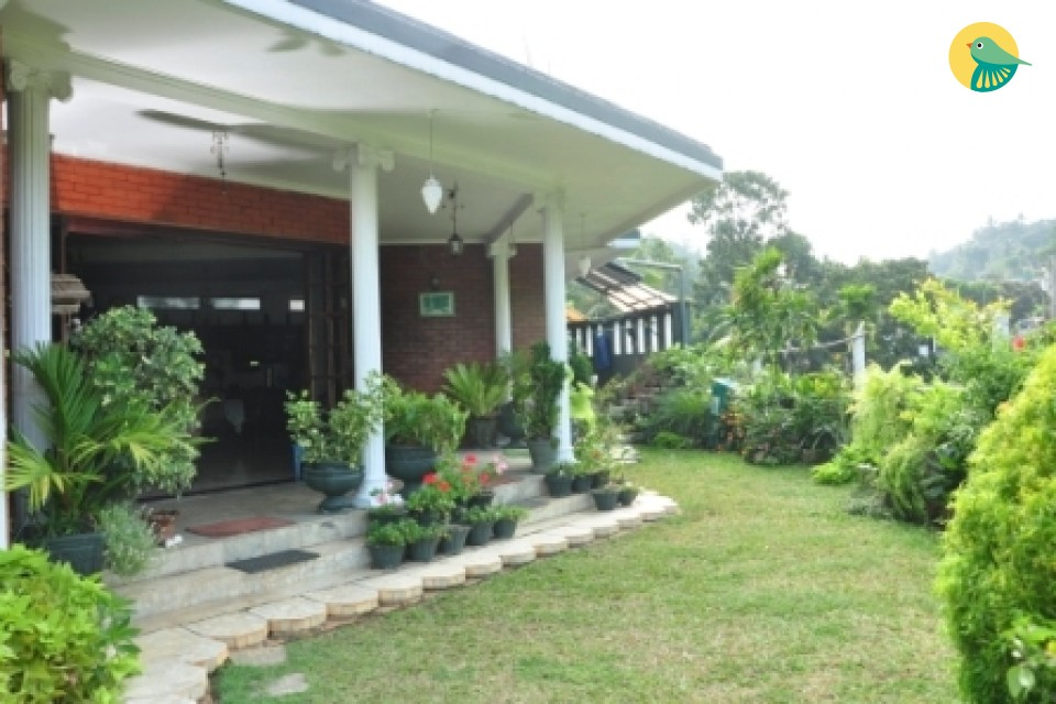 Homely stay in a bungalow with all comforts