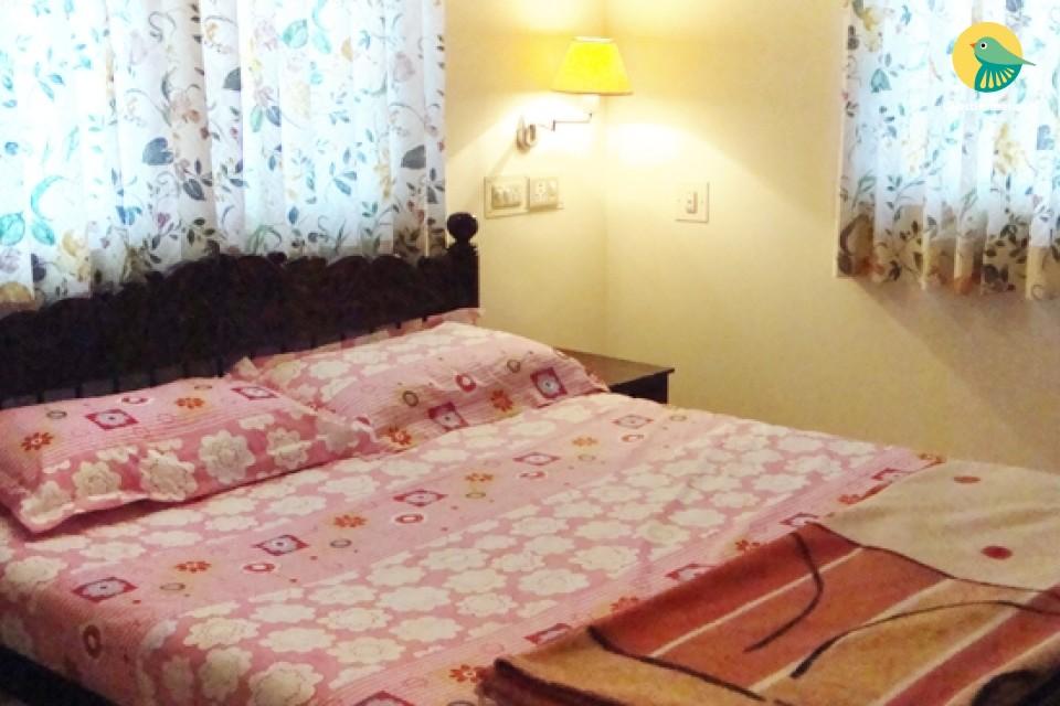 2-bedroom budget cottage