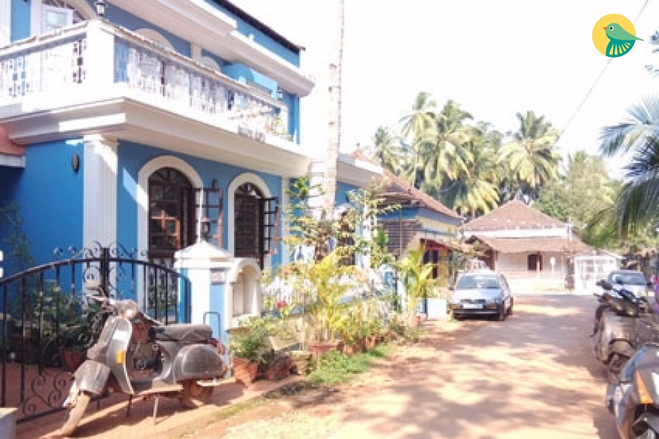 Traditional stay with homely comforts, near Miramar Beach