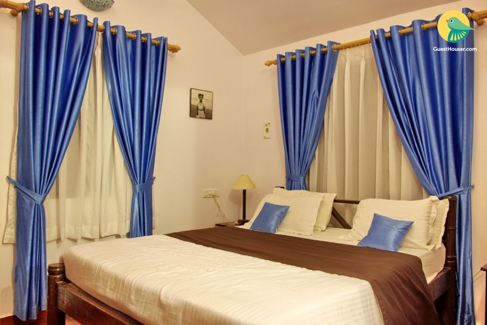Cosy boutique room in Palolem