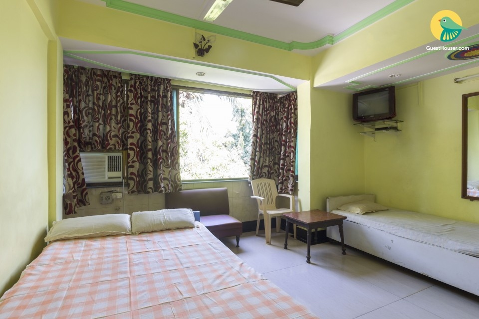 Comfy guest house stay for groups
