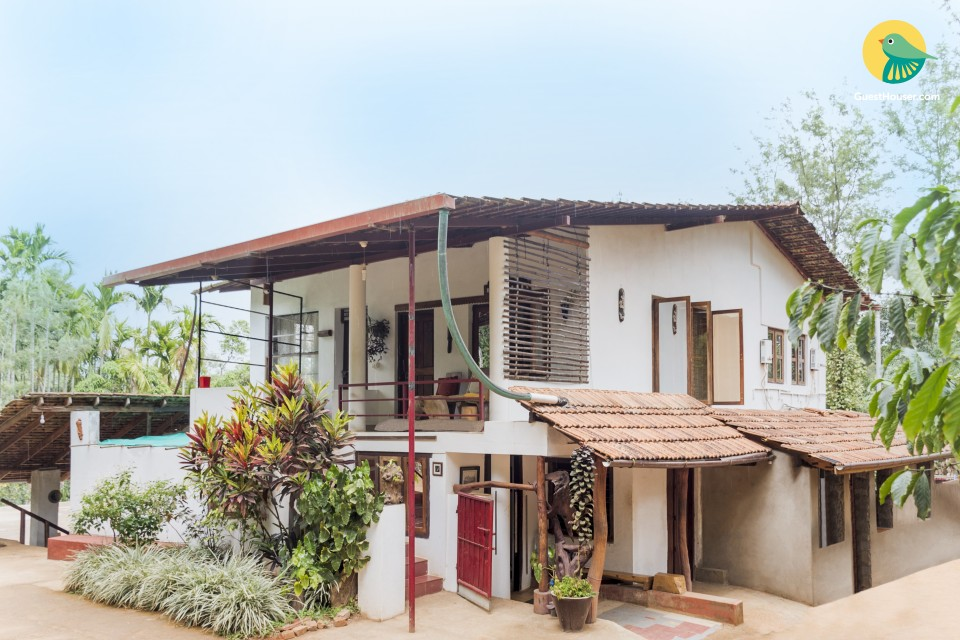 3-BR homestay for those seeking serenity