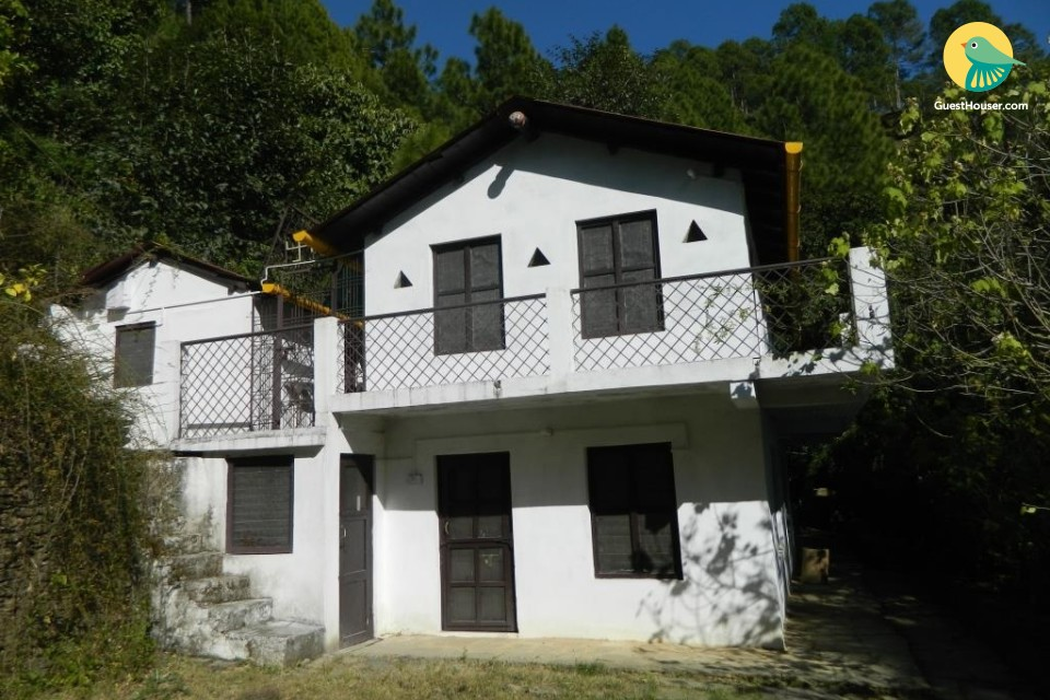 1 Bedroom Home in Almora