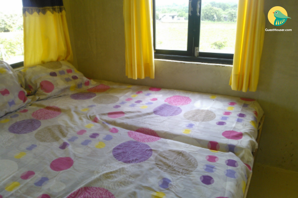 Private rooms in Somnath