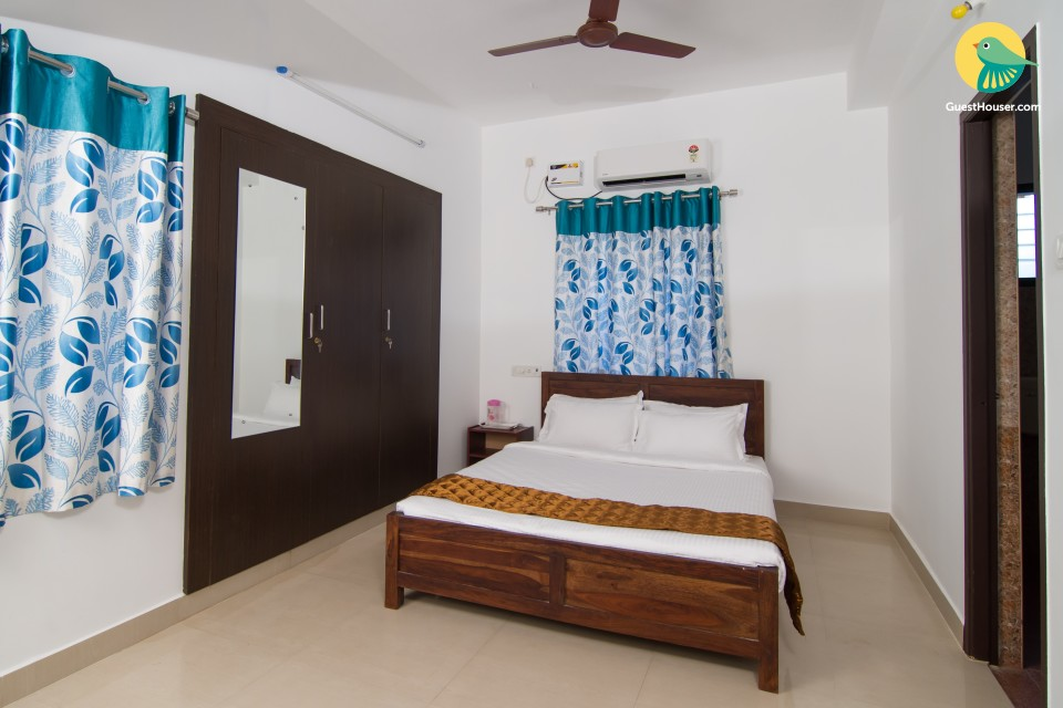 3 Bedroom Apartment in Chennai