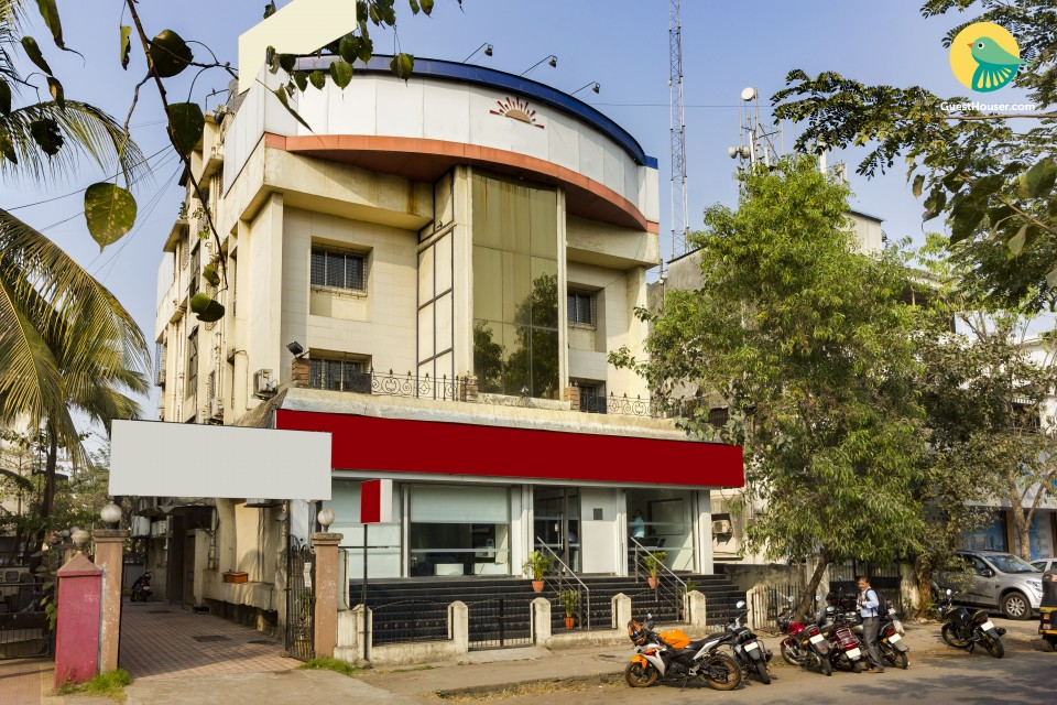 Comfortable property in Navi Mumbai