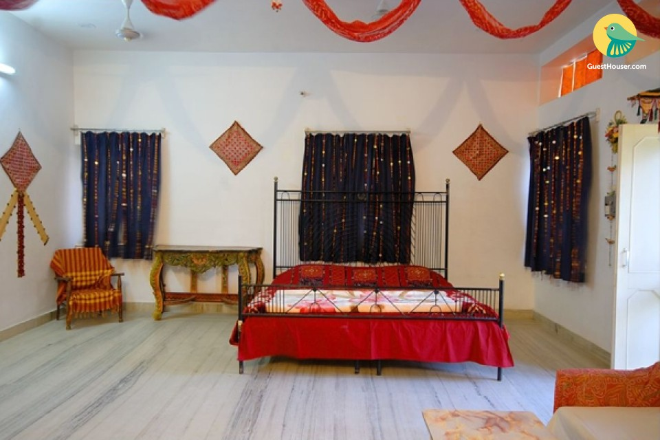 True Rajasthani Stay