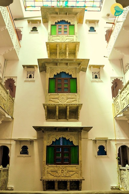 Beautiful and Traditional Heritage stay In Udaipur