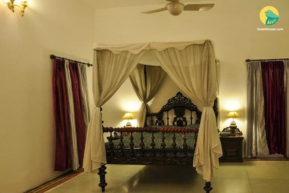 Beautiful and Traditional rooms to Stay in Jodhpur