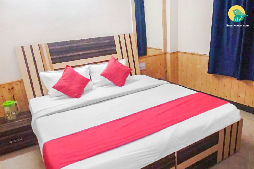 Comfortable Cottage near Mall Road.