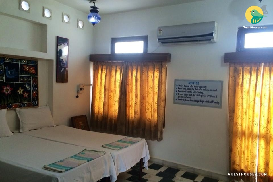 Truly Beautiful in a 10 entire bedroom stay in Pushkar