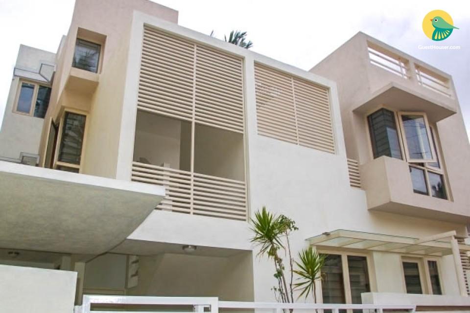 3 Bedroom Apartment in Bengaluru