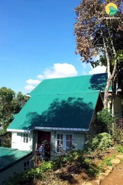 Peaceful 1-Bedroom Cottage