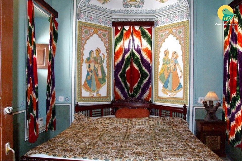 Feel The Ancient Culture and History By Staying Here