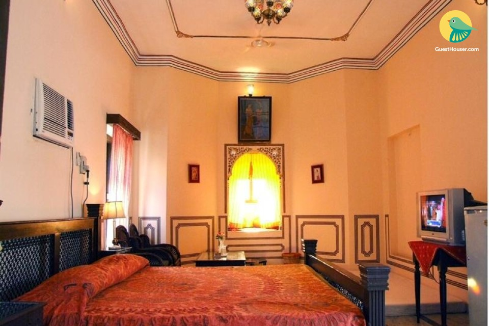 Taste Royal Stay and Hospitality in Mandawa