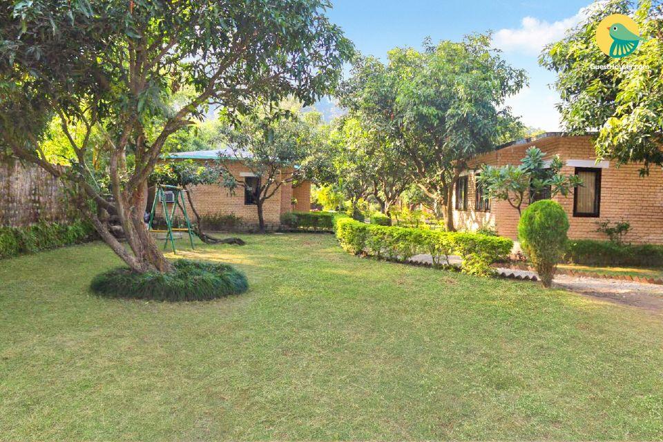 Homely 1-BR cottage