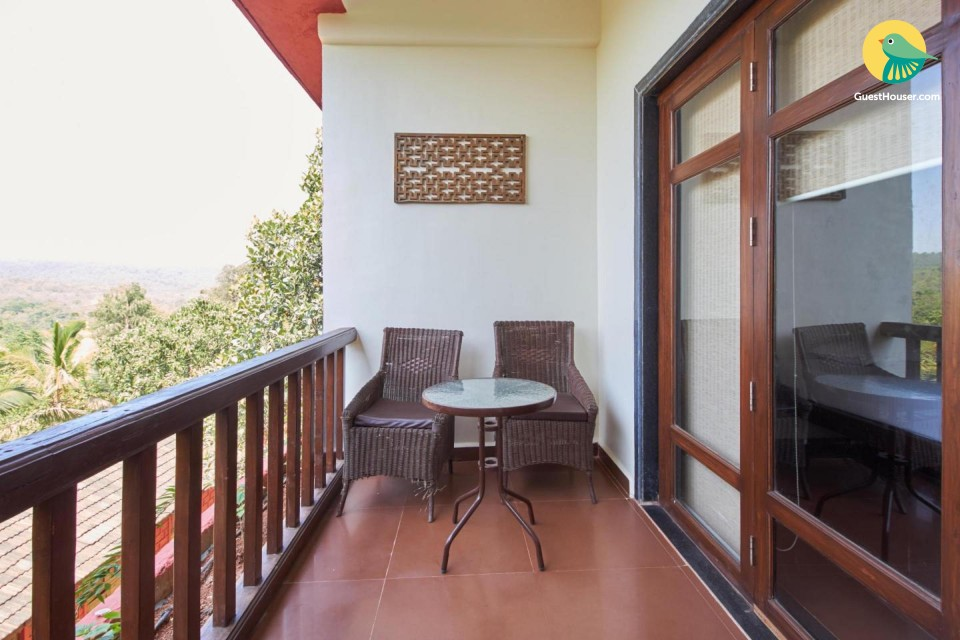 Family Suites near walane