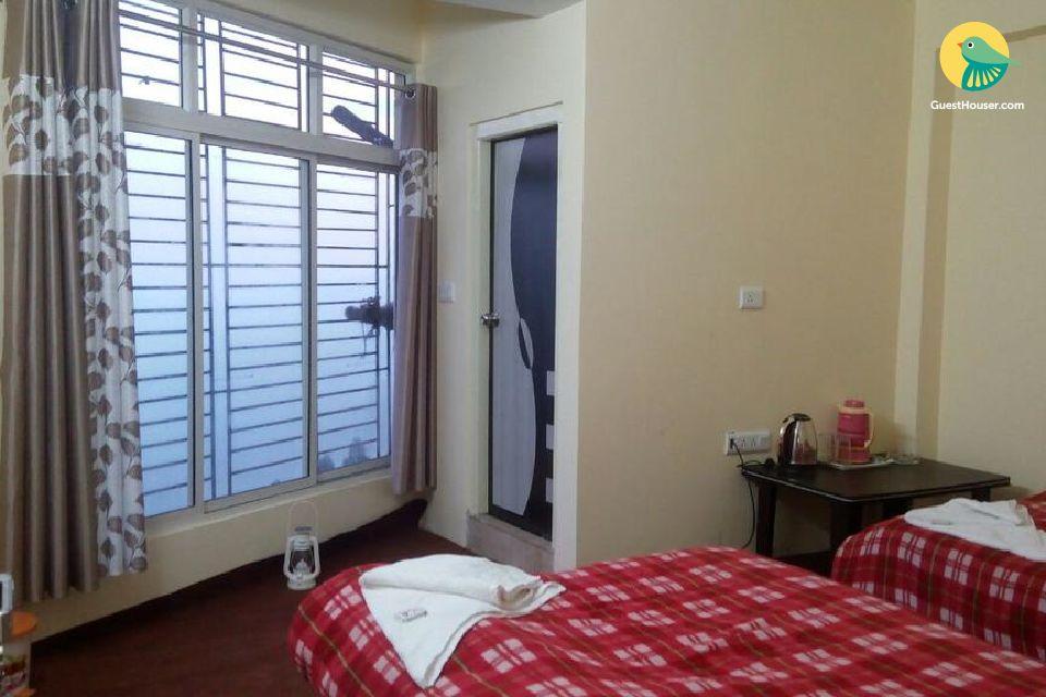 Peaceful Home Stay In Darjeeling
