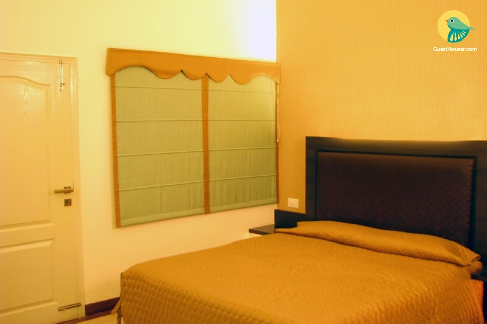 Beautiful Rooms to stay in Kanpur