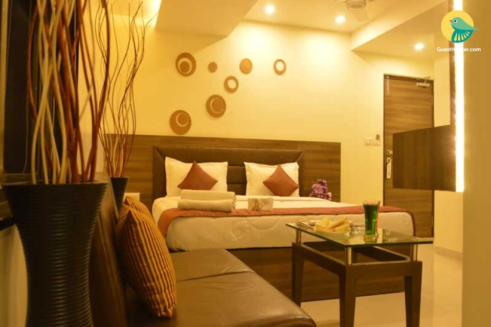 Private Beautiful  Room in Ahmedabad