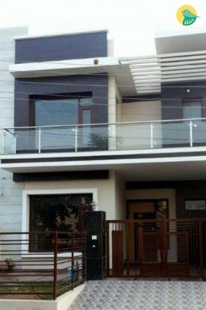 5 Bedroom Villa in Chandigarh