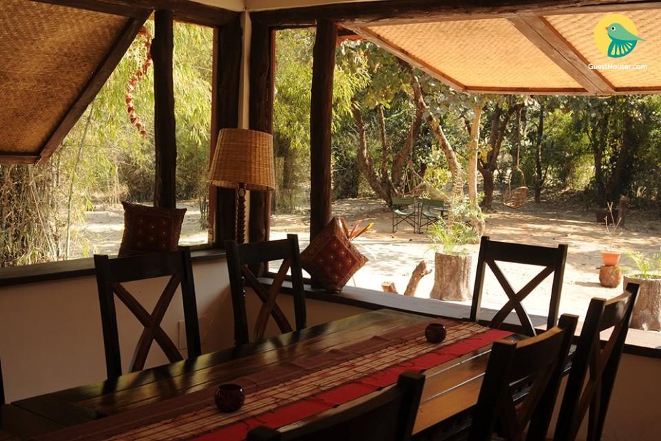 Beautiful Stay in Bandhavgarh
