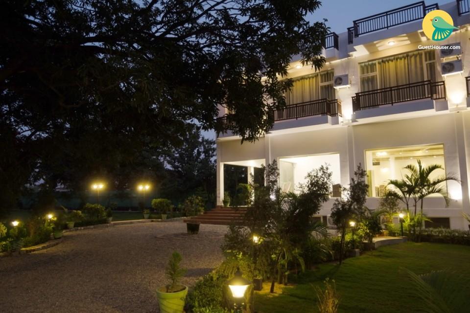Beautiful & Luxurious Stay