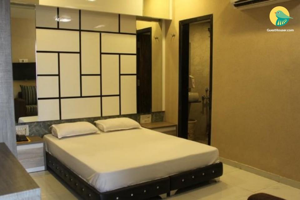 Contemporary accommodation