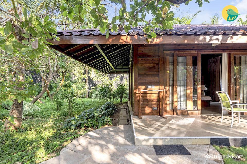 Cottage stay near Candolim Beach
