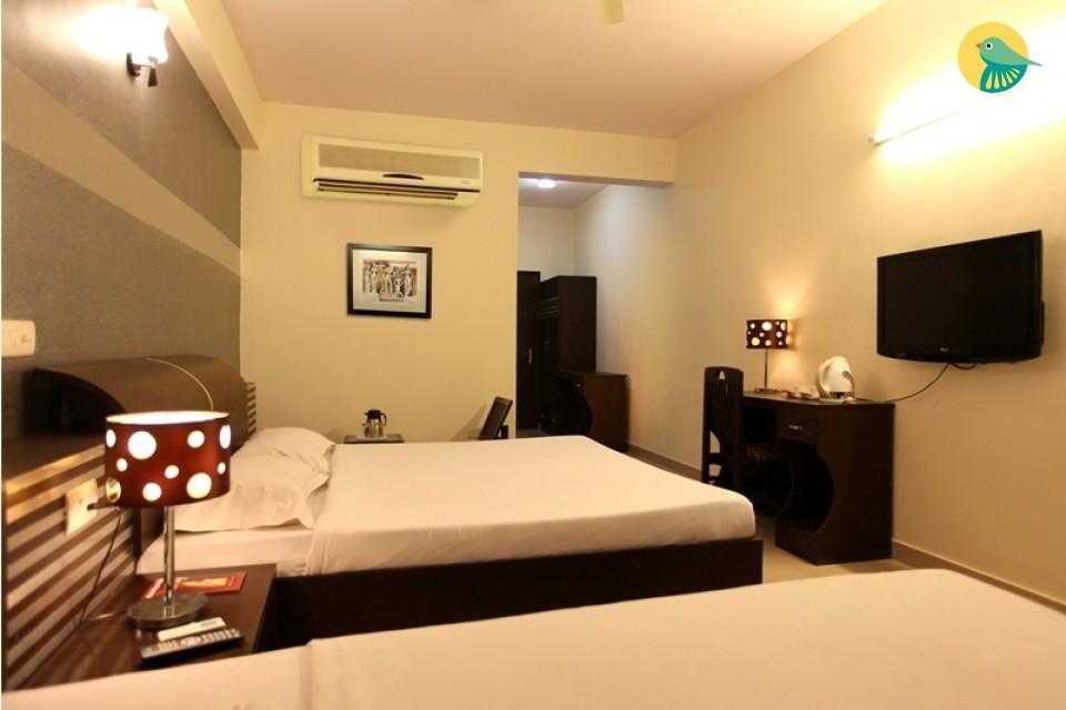 Family Suite In Delhi