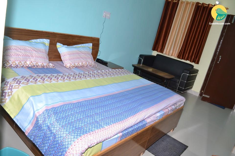 A Stay In Purola