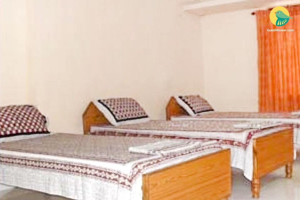 A 3 Bedroom Stay Like Home