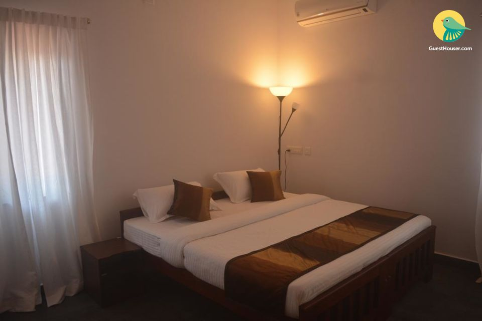 2 Bedroom Apartment in Kannur