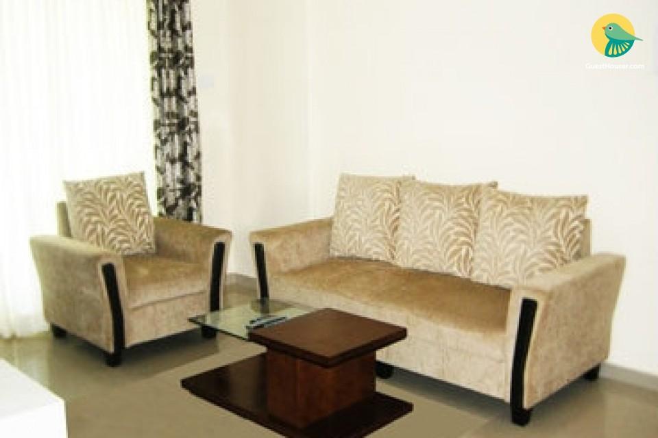 2BHK Apartment in navi Mumbai