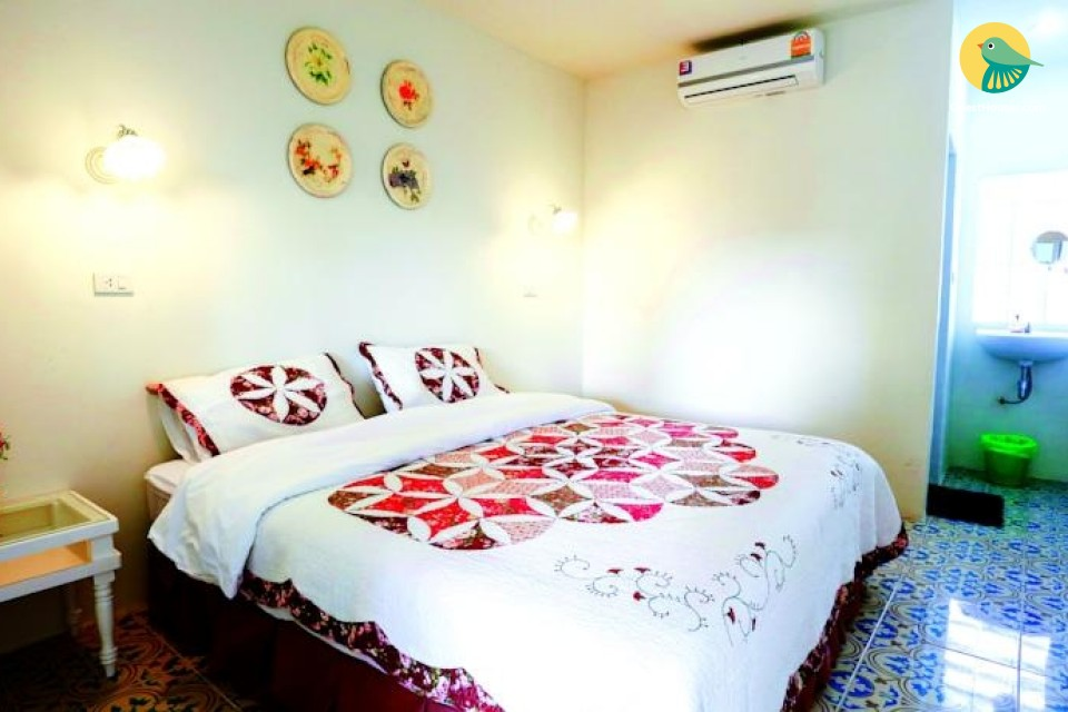 Beautiful stay with all amenities
