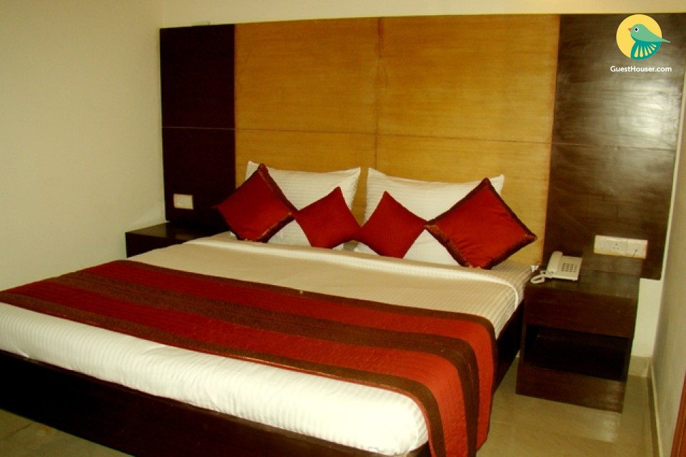 Beautiful Fully Furnished Rooms
