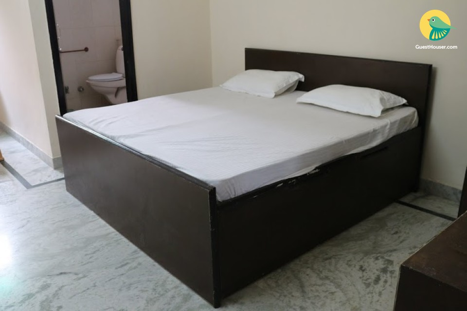 Clean and cosy rooms to stay