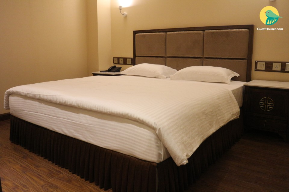 Perfect Stay For Quality Lovers In The Holy City Mathura
